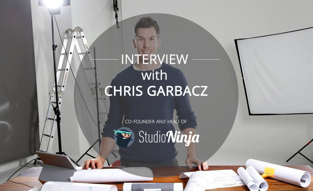 Interview with Founder of Studio Ninja
