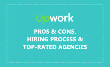 outsourcing on Upwork