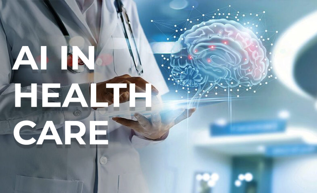 Examples of AI in Healthcare 2019: Can Intelligent Machines Make Humans Healthier?
