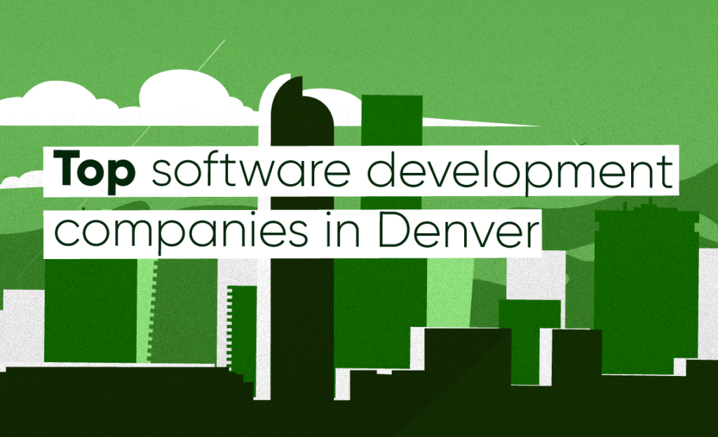 Top 15 Software Companies in Denver, Colorado